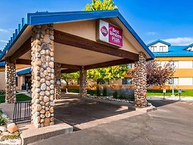 Best Western Plus Eagle Lodge & Suites photos Exterior