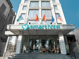 Smart Hotel Bishkek photos Exterior