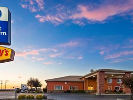 Best Western Hermiston Inn photos Exterior