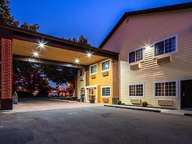Best Western Plus Meridian photos Exterior