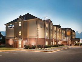 Microtel Inn & Suites By Wyndham Culpeper photos Exterior