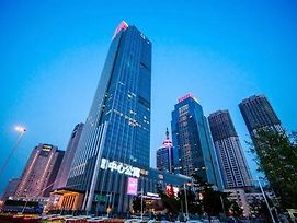 Qingdao Jinshan We Holiday Apt Wusi photos Exterior