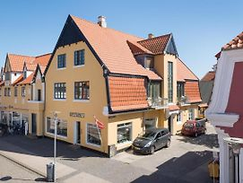 Holiday Apartment Skagen Center 020162 photos Exterior