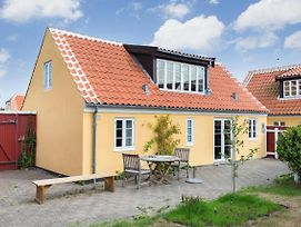 Holiday Home Spliidsvej Skagen 020146 photos Exterior