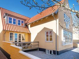 Holiday Apartment In Skagen City Centre 020169 photos Exterior