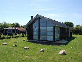 Holiday Home With Seaview Haulundsvej 098511 photos Exterior