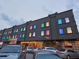 The Leverage Business Hotel Mergong photos Exterior