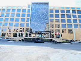 Address Al Hamra Hotel photos Exterior
