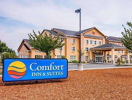 Comfort Inn & Suites Creswell photos Exterior