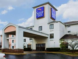 Sleep Inn Johnstown photos Exterior