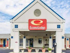 Econo Lodge Mechanicsburg photos Exterior