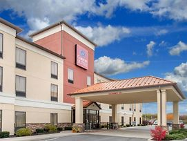 Comfort Suites Altoona photos Exterior