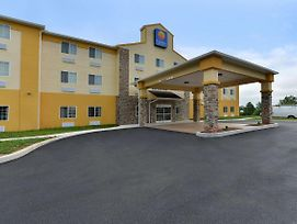 Comfort Inn & Suites Manheim - Lebanon photos Exterior