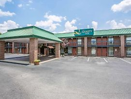 Quality Inn Hartsville photos Exterior