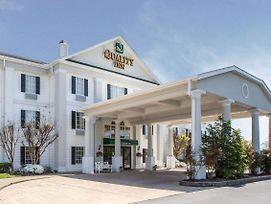 Quality Inn Greeneville photos Exterior