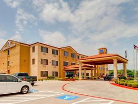 Comfort Suites Lake Ray Hubbard photos Exterior