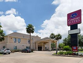 Comfort Suites Deer Park photos Exterior