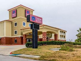 Comfort Suites Galveston photos Exterior