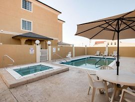 Comfort Suites San Angelo Near University photos Exterior