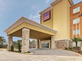 Comfort Suites Kilgore photos Exterior