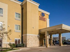Comfort Suites West Dallas - Cockrell Hill photos Exterior