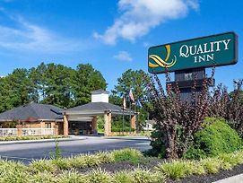 Quality Inn Petersburg photos Exterior