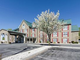 Comfort Inn Wytheville - Fort Chiswell photos Exterior