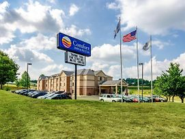Comfort Inn & Suites Christiansburg I-81 photos Exterior