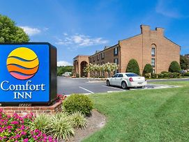 Comfort Inn Newport News Airport photos Exterior