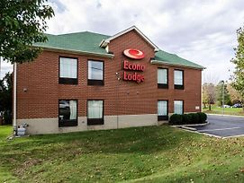 Econo Lodge Richmond photos Exterior