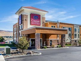 Comfort Suites Wenatchee photos Exterior
