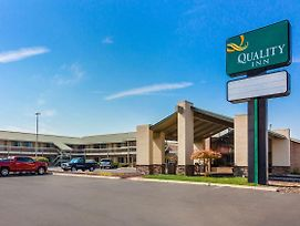 Quality Inn Yakima photos Exterior