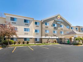 Comfort Inn Barboursville Near Huntington Mall Area photos Exterior
