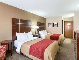 Quality Inn Parkersburg North-Vienna photos Exterior