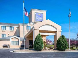 Sleep Inn & Suites Princeton I-77 photos Exterior