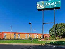 Quality Inn South photos Exterior