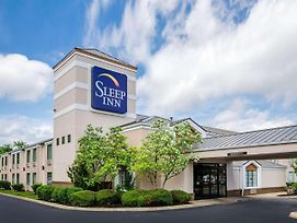Sleep Inn Louisville Airport & Expo photos Exterior