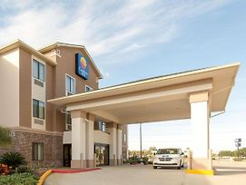 Comfort Inn New Orleans Airport photos Exterior