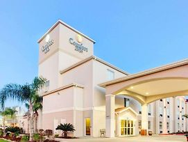 Comfort Inn Lake Charles photos Exterior