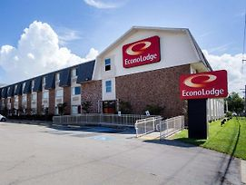 Econo Lodge Kenner photos Exterior