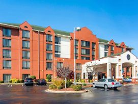 Comfort Suites Lithonia- Stonecrest -Near Mall photos Exterior