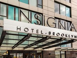 Insignia Hotel, An Ascend Hotel Collection Member photos Exterior