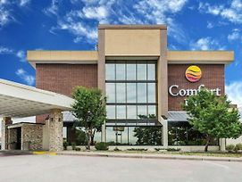 Comfort Inn Denver East photos Exterior