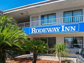 Rodeway Inn Kissimmee Maingate West photos Exterior