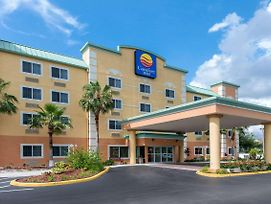 Comfort Inn Kissimmee photos Exterior