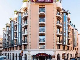 Clarion Suites Cannes Croisette photos Exterior