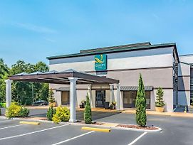 Best Western Columbus photos Exterior