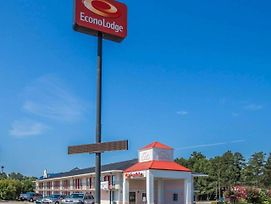 Econo Lodge Thomson photos Exterior