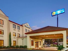 Comfort Inn Columbus photos Exterior