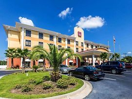 Comfort Suites Waycross photos Exterior